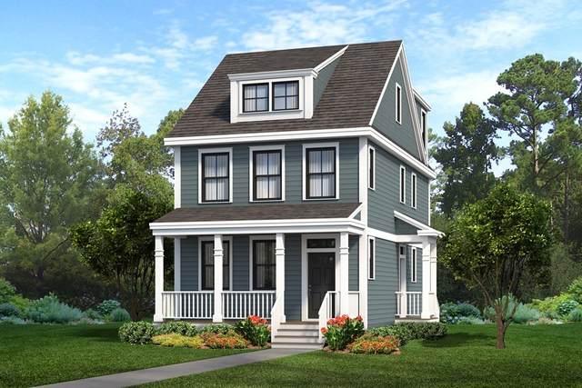 8 Colby Farm Ln D, Newburyport, MA 01950 (MLS #72807186) :: EXIT Cape Realty