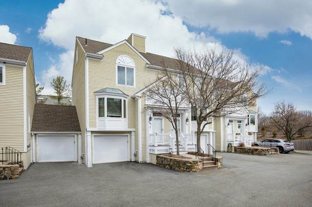 37 Constitution Lane #106, Danvers, MA 01923 (MLS #72807201) :: EXIT Cape Realty
