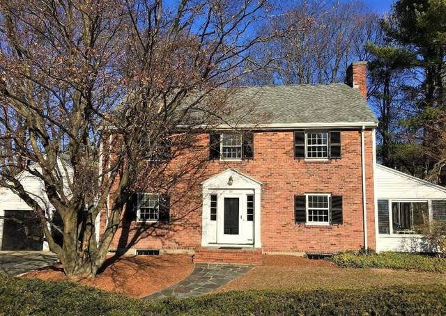 94 Grove St, Winchester, MA 01890 (MLS #72807267) :: Conway Cityside