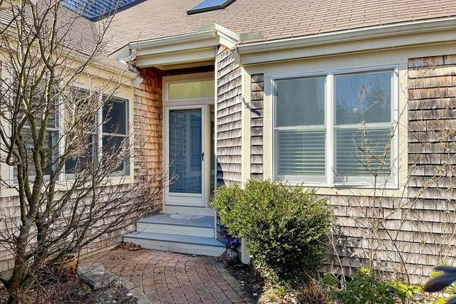 83 Bradstreete Crossing #83, Plymouth, MA 02360 (MLS #72807284) :: The Ponte Group