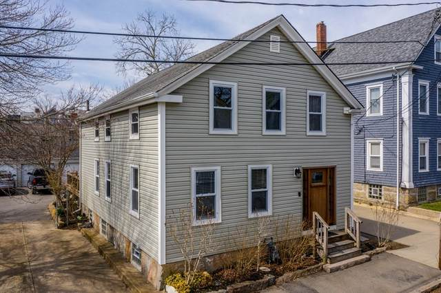 3 Waverly Street, New Bedford, MA 02740 (MLS #72807285) :: RE/MAX Vantage