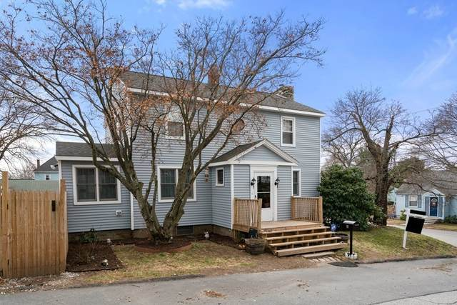 6 Adele Place, Methuen, MA 01844 (MLS #72807333) :: Cameron Prestige