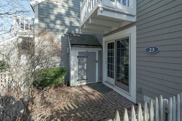 23 Flying Cloud Circle #764, Mashpee, MA 02649 (MLS #72807338) :: Team Roso-RE/MAX Vantage