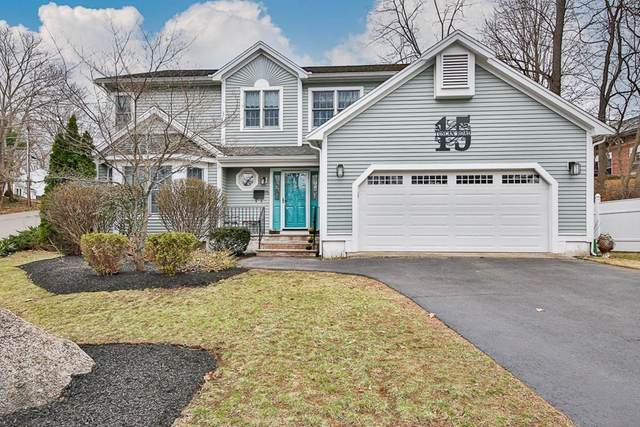 15 Tuscan Rd, Lynn, MA 01904 (MLS #72807388) :: Team Roso-RE/MAX Vantage