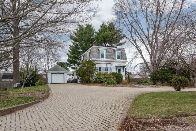 199 Needham St, Dedham, MA 02026 (MLS #72807398) :: DNA Realty Group