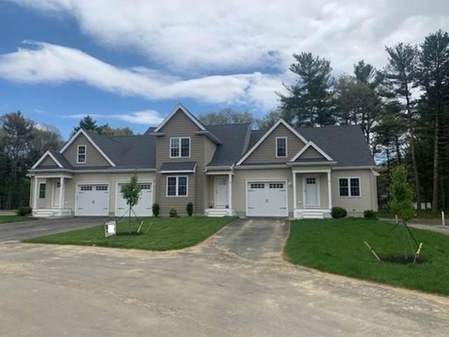 25 Santana #25, Carver, MA 02330 (MLS #72807466) :: Zack Harwood Real Estate | Berkshire Hathaway HomeServices Warren Residential