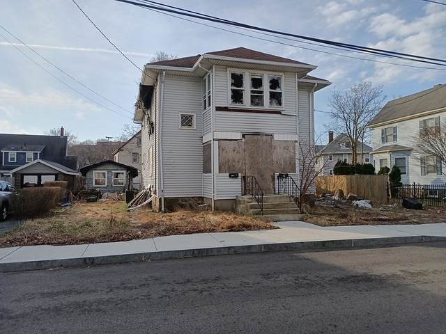 32-34 North Payne Street, Quincy, MA 02169 (MLS #72807514) :: Cameron Prestige