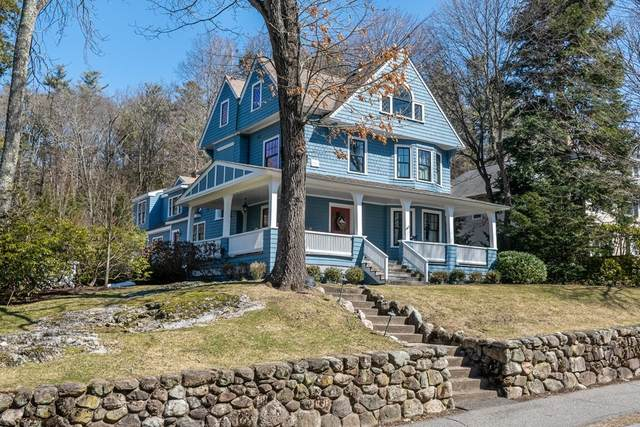 54 Abbott Rd, Wellesley, MA 02481 (MLS #72807533) :: DNA Realty Group