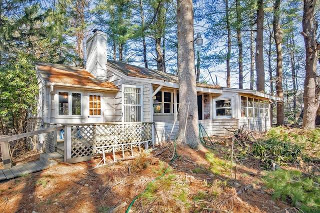 9 Rhododendron Ave, Medfield, MA 02052 (MLS #72807567) :: Trust Realty One