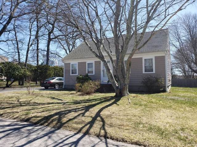 10 Lasca St, Dartmouth, MA 02747 (MLS #72807639) :: Welchman Real Estate Group