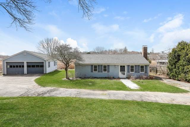 20 Dexter Ave, Sandwich, MA 02563 (MLS #72807655) :: DNA Realty Group