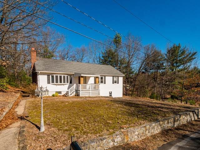 10 Curtis Ln, Bedford, NH 03110 (MLS #72807684) :: Trust Realty One