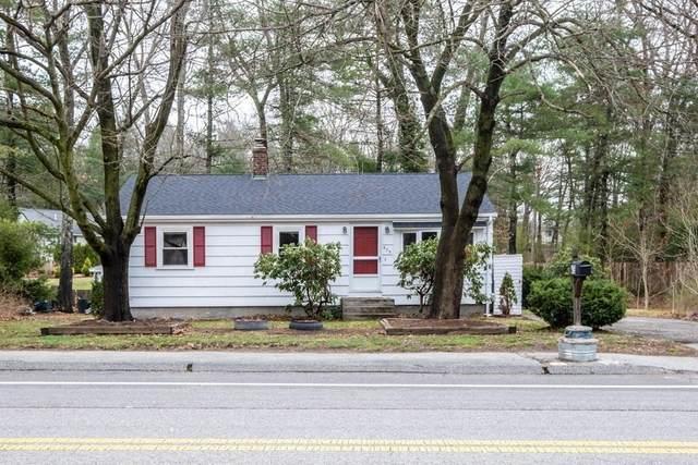 475 Newman Ave, Seekonk, MA 02771 (MLS #72807742) :: Anytime Realty