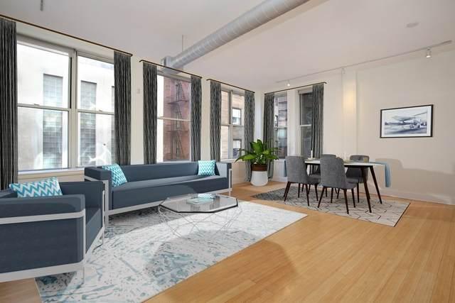 43 Winter St #3, Boston, MA 02108 (MLS #72807845) :: Spectrum Real Estate Consultants