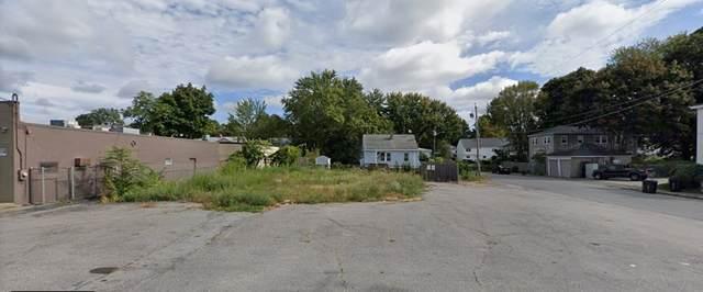37 Jackson St, Methuen, MA 01844 (MLS #72807921) :: EXIT Realty