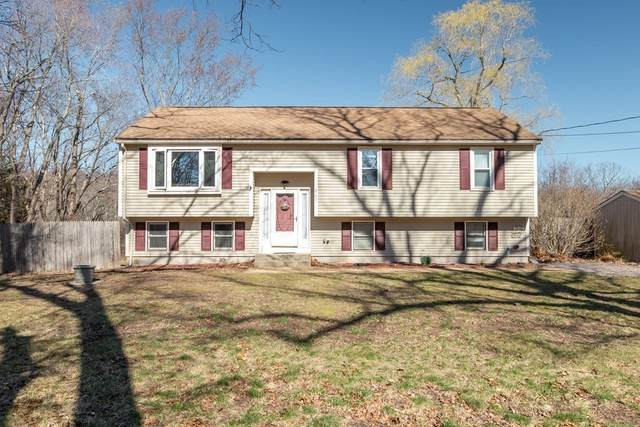 287 Cumberland Ave, North Attleboro, MA 02760 (MLS #72808027) :: Anytime Realty