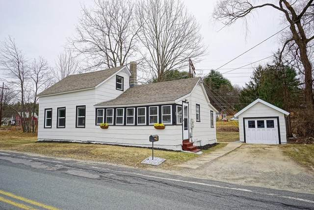 6 Railroad St, Swanzey, NH 03446 (MLS #72808084) :: EXIT Cape Realty
