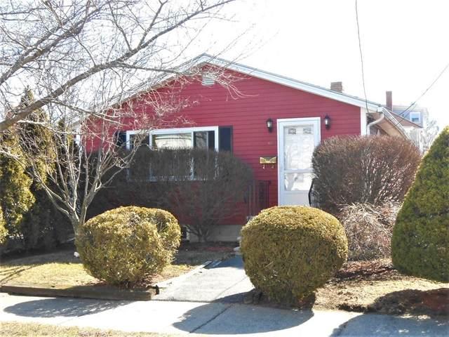 64 Allerton Street, Lynn, MA 01904 (MLS #72808085) :: Conway Cityside