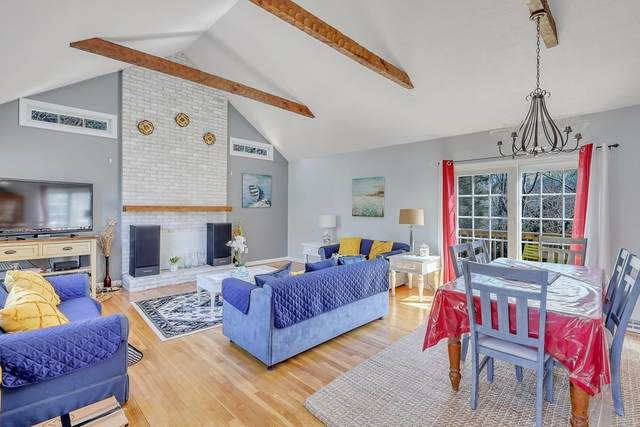 163 Main St, Orleans, MA 02653 (MLS #72808093) :: EXIT Cape Realty