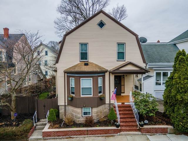 22 Robeson St, New Bedford, MA 02740 (MLS #72808127) :: Team Roso-RE/MAX Vantage