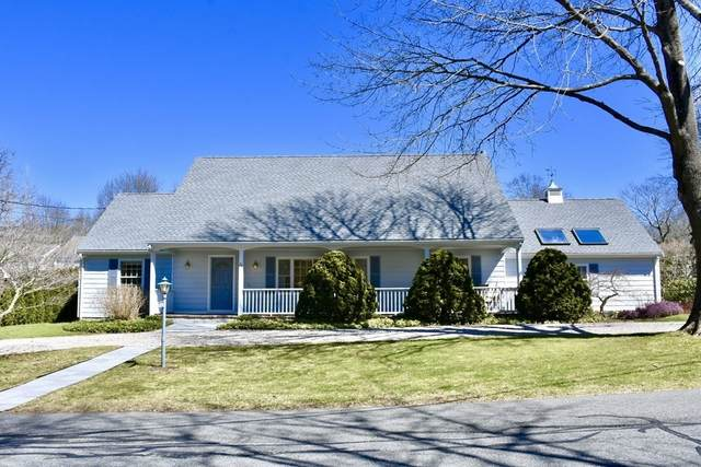26 Skyline Drive, Dartmouth, MA 02747 (MLS #72808159) :: EXIT Cape Realty