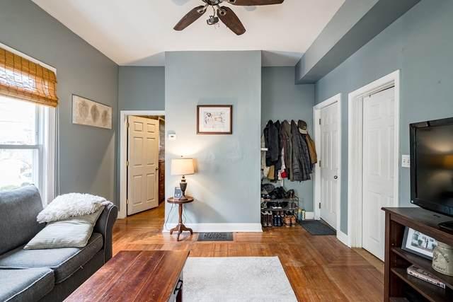 31 Marshall St, Somerville, MA 02145 (MLS #72808166) :: Zack Harwood Real Estate | Berkshire Hathaway HomeServices Warren Residential