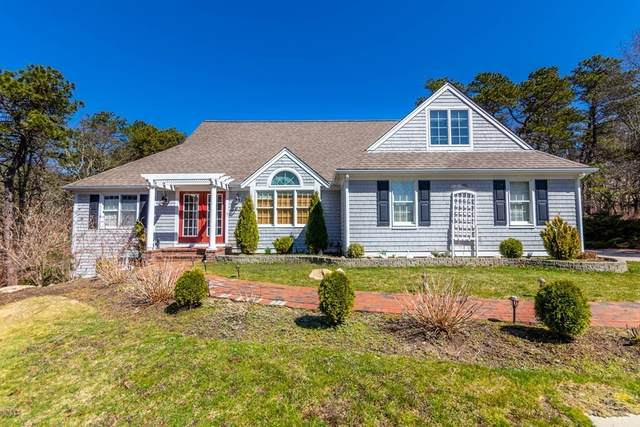 63 Cairn Ridge Rd, Falmouth, MA 02536 (MLS #72808185) :: DNA Realty Group