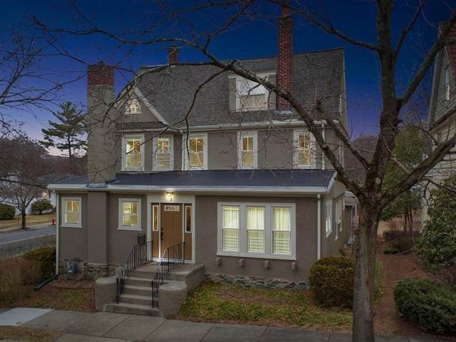 2 Cannon St, Newton, MA 02461 (MLS #72808264) :: Welchman Real Estate Group