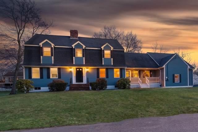 44 Santee Rd, Brockton, MA 02301 (MLS #72808342) :: Spectrum Real Estate Consultants