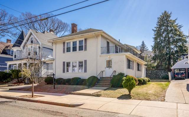 248-250 Clifton St, Malden, MA 02148 (MLS #72808391) :: EXIT Realty