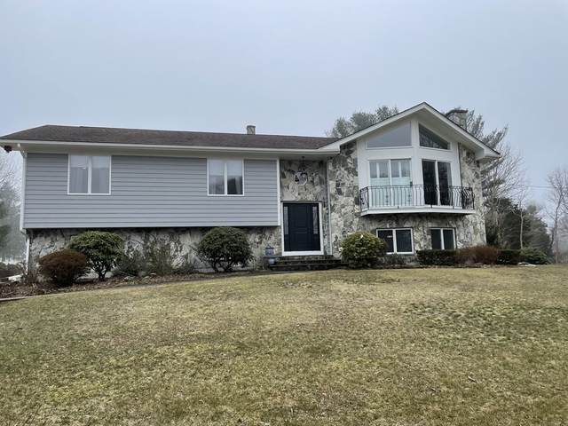 125 Ryder St, Dartmouth, MA 02747 (MLS #72808461) :: Welchman Real Estate Group