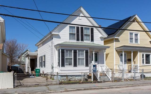 88 Coburn St, Lowell, MA 01850 (MLS #72808472) :: Spectrum Real Estate Consultants