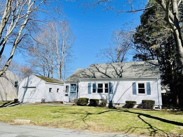 18 Country Dr, Beverly, MA 01915 (MLS #72808506) :: DNA Realty Group