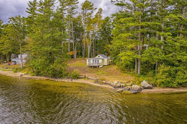 21 Point Of Pine, Freetown, MA 02717 (MLS #72808567) :: Team Roso-RE/MAX Vantage