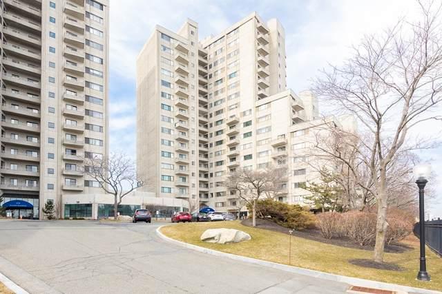 382 Ocean Avenue #304, Revere, MA 02151 (MLS #72808579) :: EXIT Realty