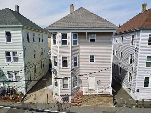 19 Nye Street, New Bedford, MA 02740 (MLS #72808596) :: DNA Realty Group