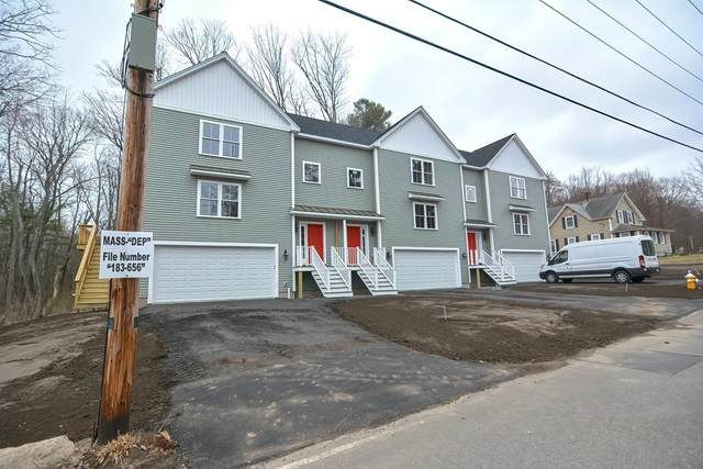 88 Bailey Rd #88, Holden, MA 01520 (MLS #72808621) :: The Duffy Home Selling Team