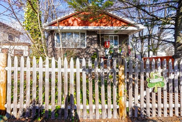 14 Newman, Revere, MA 02151 (MLS #72808745) :: DNA Realty Group