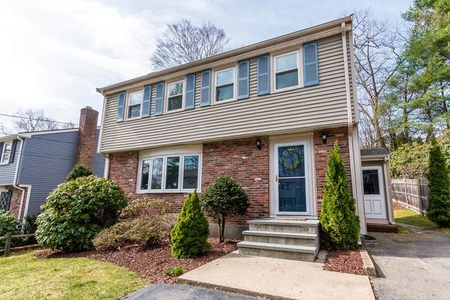 111 Greensboro Road, Dedham, MA 02026 (MLS #72808763) :: Spectrum Real Estate Consultants