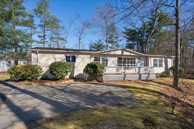 27 Birch Street, Rockland, MA 02370 (MLS #72808796) :: Welchman Real Estate Group