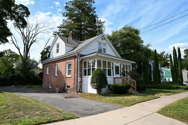 48 Audubon St, Springfield, MA 01108 (MLS #72808842) :: The Ponte Group