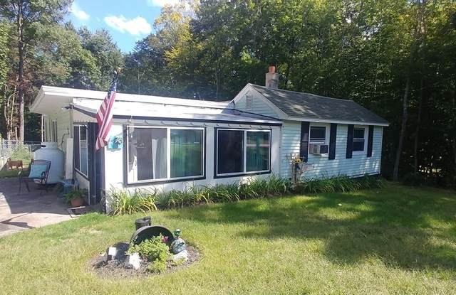 158 Leicester St, Oxford, MA 01537 (MLS #72808945) :: Spectrum Real Estate Consultants
