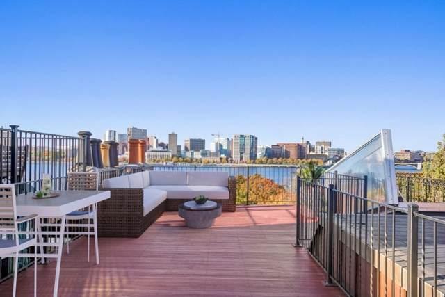 212 Beacon St #3, Boston, MA 02116 (MLS #72808977) :: Charlesgate Realty Group
