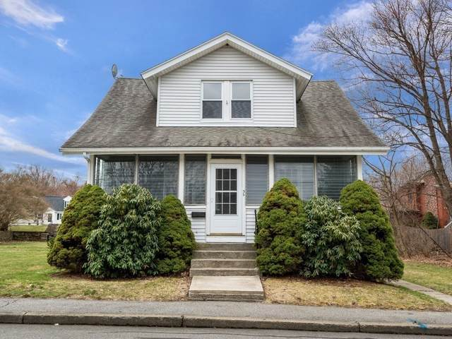 36 Upland Ave, Webster, MA 01570 (MLS #72808982) :: Anytime Realty