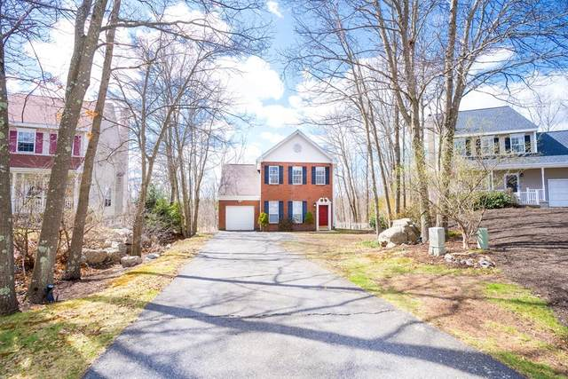 12 Farrington St, Foxboro, MA 02035 (MLS #72808984) :: Welchman Real Estate Group