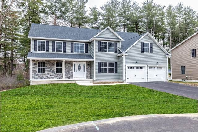 175 Barrington Dr, Springfield, MA 01129 (MLS #72809003) :: Welchman Real Estate Group