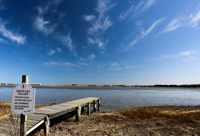 184 S Sea Ave #31, Yarmouth, MA 02673 (MLS #72809007) :: DNA Realty Group