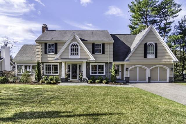 10 Winthrop Rd, Wellesley, MA 02482 (MLS #72809053) :: DNA Realty Group