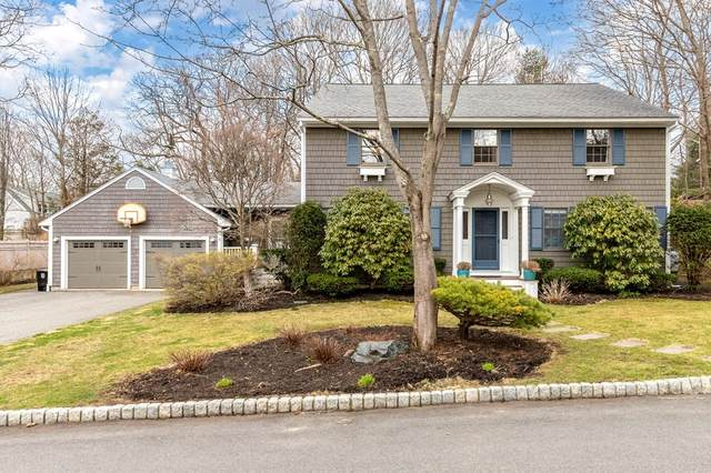 4 Galloupes Point Road, Swampscott, MA 01907 (MLS #72809093) :: EXIT Cape Realty