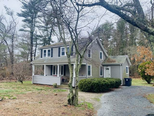 67 Wareham Rd, Marion, MA 02738 (MLS #72809152) :: Team Roso-RE/MAX Vantage